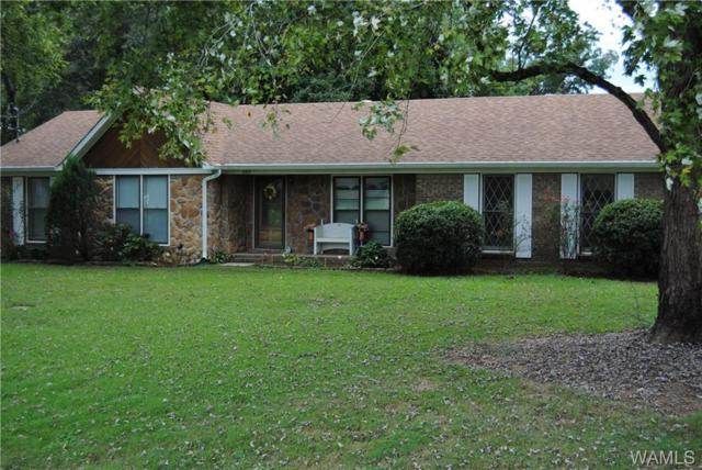 2109 Shannon Circle, FAYETTE, AL 35555 (MLS #130274) :: The Gray Group at Keller Williams Realty Tuscaloosa