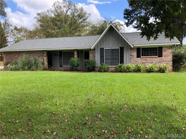 2507 Roselawn Street, NORTHPORT, AL 35476 (MLS #130285) :: The Advantage Realty Group
