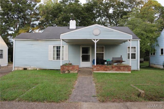 811 35th Avenue, TUSCALOOSA, AL 35401 (MLS #130286) :: The Gray Group at Keller Williams Realty Tuscaloosa