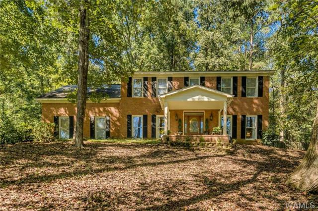 10535 Loganwood Drive, NORTHPORT, AL 35473 (MLS #130287) :: Wes York Team