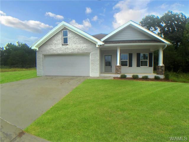 11587 Crimson Ridge Road, BROOKWOOD, AL 35444 (MLS #130302) :: The Gray Group at Keller Williams Realty Tuscaloosa