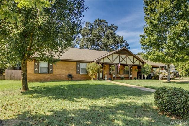 2845 Forest Manor, NORTHPORT, AL 35476 (MLS #130303) :: The Gray Group at Keller Williams Realty Tuscaloosa