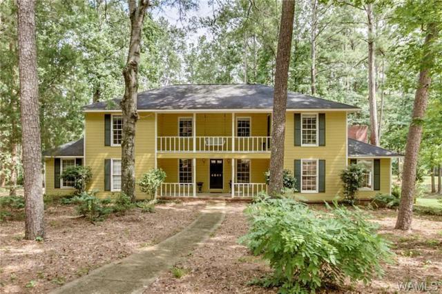 4841 Heatherwood Drive, TUSCALOOSA, AL 35405 (MLS #130330) :: The Gray Group at Keller Williams Realty Tuscaloosa