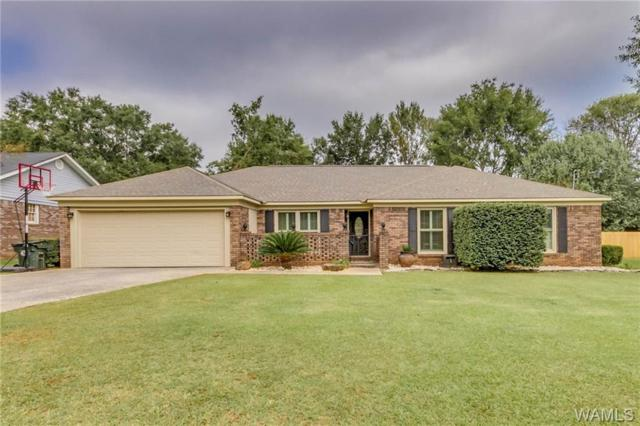 5008 14th Street E, TUSCALOOSA, AL 35404 (MLS #130333) :: The Gray Group at Keller Williams Realty Tuscaloosa