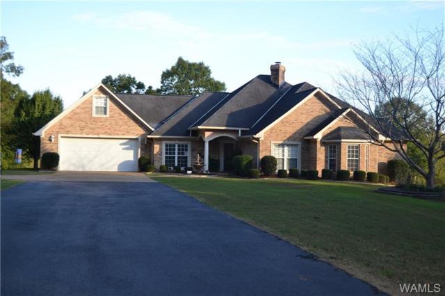 10392 Hi Road, VANCE, AL 35490 (MLS #130336) :: The Gray Group at Keller Williams Realty Tuscaloosa