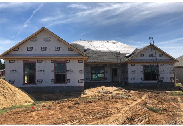 6610 Fenway Ln #17, COTTONDALE, AL 35453 (MLS #130353) :: The Gray Group at Keller Williams Realty Tuscaloosa