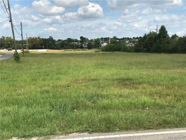 2803 Ninth Avenue, TUSCALOOSA, AL 35405 (MLS #130357) :: The Gray Group at Keller Williams Realty Tuscaloosa
