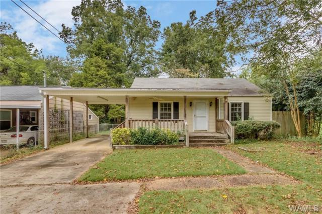 1738 25th Street E, TUSCALOOSA, AL 35404 (MLS #130361) :: The Gray Group at Keller Williams Realty Tuscaloosa