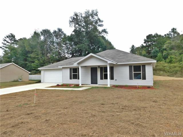 14924 Shannon Lane, FOSTERS, AL 35463 (MLS #130371) :: The Gray Group at Keller Williams Realty Tuscaloosa