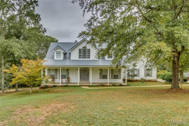 15996 Edwardian Drive, NORTHPORT, AL 35475 (MLS #130379) :: The Gray Group at Keller Williams Realty Tuscaloosa