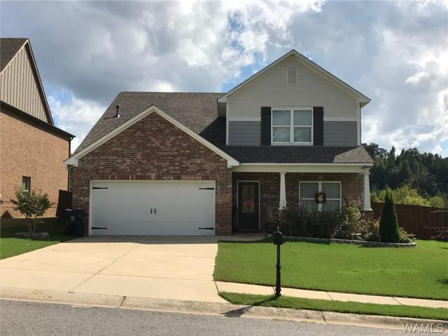 7503 The Terrace Parkway Parkway, NORTHPORT, AL 35473 (MLS #130406) :: The Gray Group at Keller Williams Realty Tuscaloosa