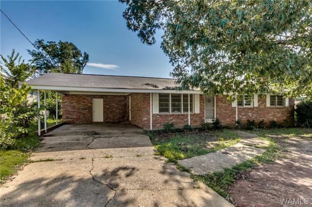 1419 E 21st Avenue E, TUSCALOOSA, AL 35404 (MLS #130427) :: The Gray Group at Keller Williams Realty Tuscaloosa