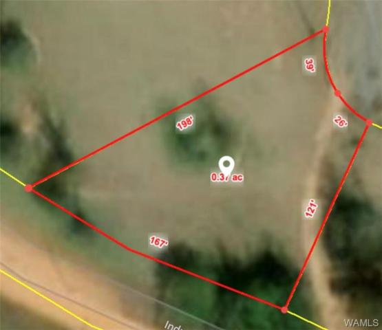 Lot 49 Rob Lee Street, MOUNDVILLE, AL 35474 (MLS #130436) :: The Gray Group at Keller Williams Realty Tuscaloosa
