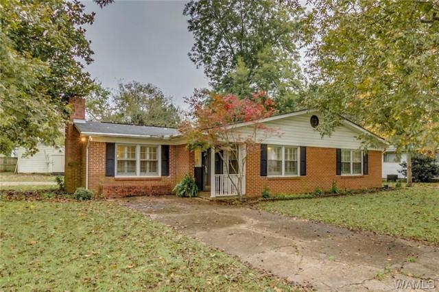 1101 S Commissioners Avenue, DEMOPOLIS, AL 36732 (MLS #130462) :: The Advantage Realty Group