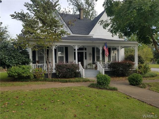 407 Jefferson Street, LIVINGSTON, AL 35470 (MLS #130477) :: Wes York Team