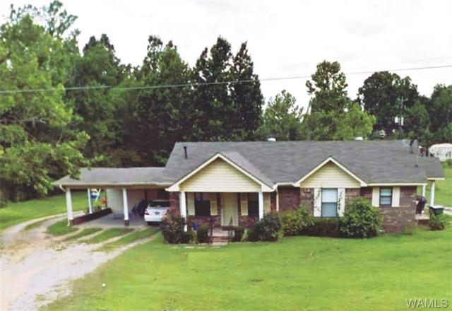 7372 Highway 96, FAYETTE, AL 35555 (MLS #130492) :: The Advantage Realty Group