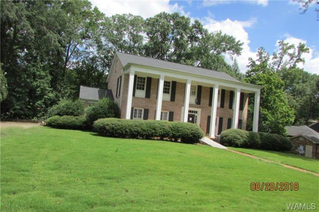 1227 Overlook N Road, TUSCALOOSA, AL 35406 (MLS #130501) :: The Gray Group at Keller Williams Realty Tuscaloosa