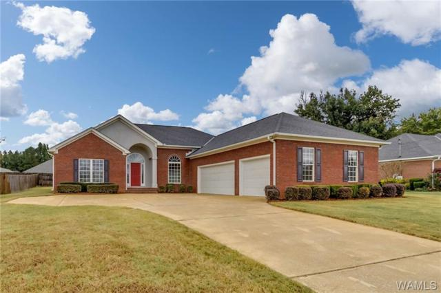 2614 Englewood Drive, TUSCALOOSA, AL 35405 (MLS #130507) :: The Gray Group at Keller Williams Realty Tuscaloosa