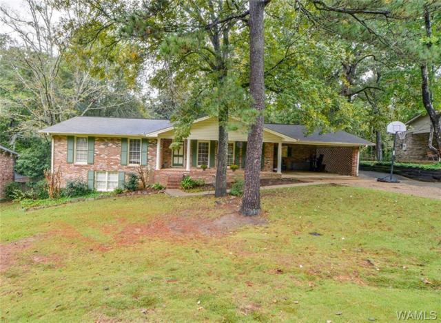 4918 Emerald Bay Drive, NORTHPORT, AL 35473 (MLS #130520) :: The Gray Group at Keller Williams Realty Tuscaloosa