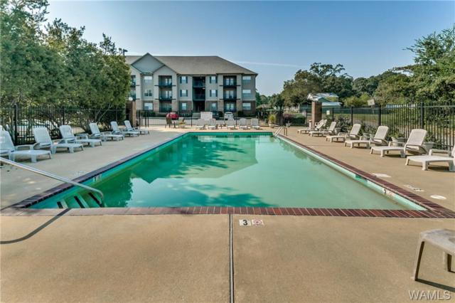 2301 Veterans Memorial Parkway #210, TUSCALOOSA, AL 35405 (MLS #130531) :: The Advantage Realty Group