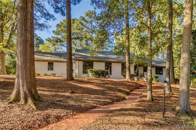 3448 Tall Pines Circle, TUSCALOOSA, AL 35405 (MLS #130536) :: The Gray Group at Keller Williams Realty Tuscaloosa