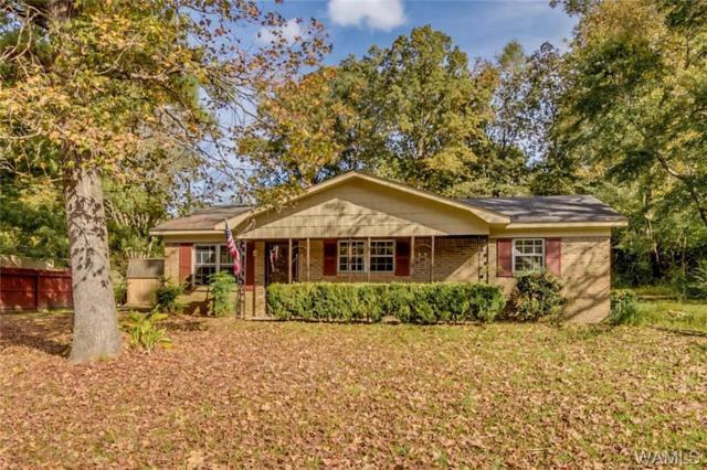 10826 Melrose Lane, COTTONDALE, AL 35453 (MLS #130550) :: The Gray Group at Keller Williams Realty Tuscaloosa