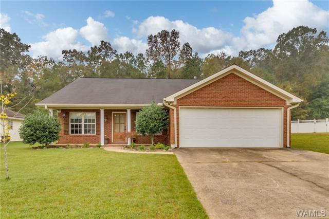 4526 1st Avenue E, NORTHPORT, AL 35473 (MLS #130552) :: The Gray Group at Keller Williams Realty Tuscaloosa