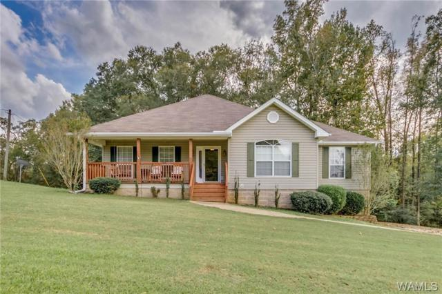 130 Ridgefield Drive, GORDO, AL 35466 (MLS #130557) :: The Advantage Realty Group