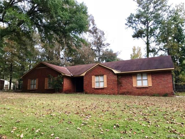 873 Olde Mill Trace, COTTONDALE, AL 35453 (MLS #130567) :: The Gray Group at Keller Williams Realty Tuscaloosa