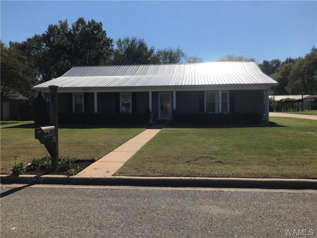 863 66TH, TUSCALOOSA, AL 35405 (MLS #130579) :: The Gray Group at Keller Williams Realty Tuscaloosa