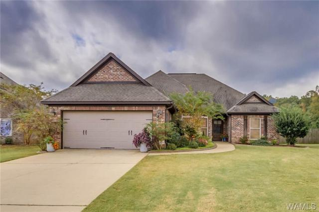 11408 Belle Meade Way, NORTHPORT, AL 35475 (MLS #130580) :: The Advantage Realty Group
