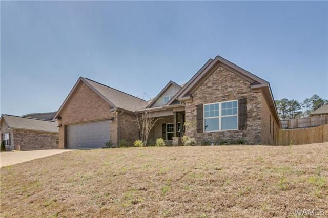 4690 Copper Crest Lane, NORTHPORT, AL 35473 (MLS #130584) :: The Gray Group at Keller Williams Realty Tuscaloosa