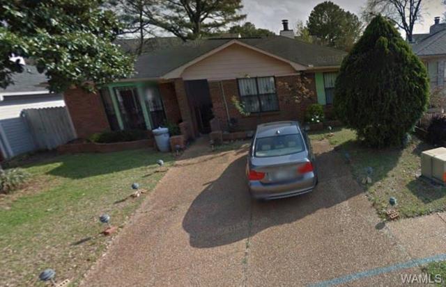 1031 Vineyards Drive, TUSCALOOSA, AL 35406 (MLS #130586) :: The Gray Group at Keller Williams Realty Tuscaloosa
