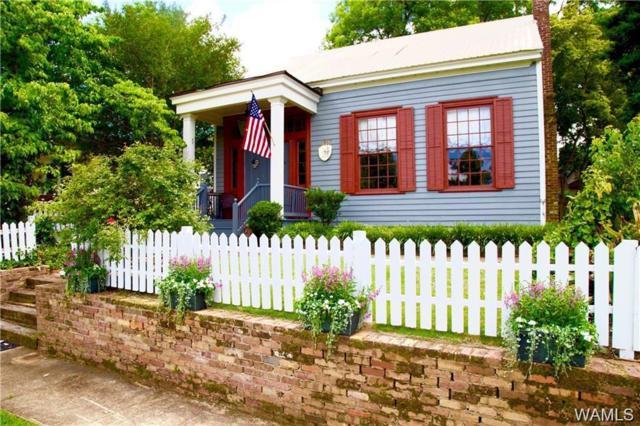1817 3RD Street, TUSCALOOSA, AL 35401 (MLS #130589) :: The Gray Group at Keller Williams Realty Tuscaloosa
