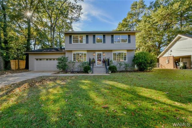 1502 Heritage Drive, TUSCALOOSA, AL 35406 (MLS #130605) :: The Advantage Realty Group