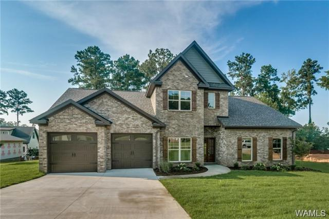 3805 Silver Maple Drive, NORTHPORT, AL 35473 (MLS #130642) :: The Gray Group at Keller Williams Realty Tuscaloosa