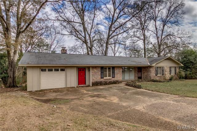 2301 Redtop Avenue, COTTONDALE, AL 35453 (MLS #130643) :: The Advantage Realty Group