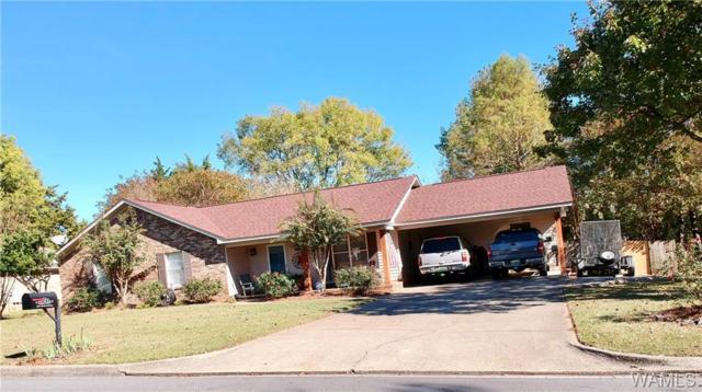 3731 Norwood Lane, TUSCALOOSA, AL 35405 (MLS #130654) :: The Gray Group at Keller Williams Realty Tuscaloosa