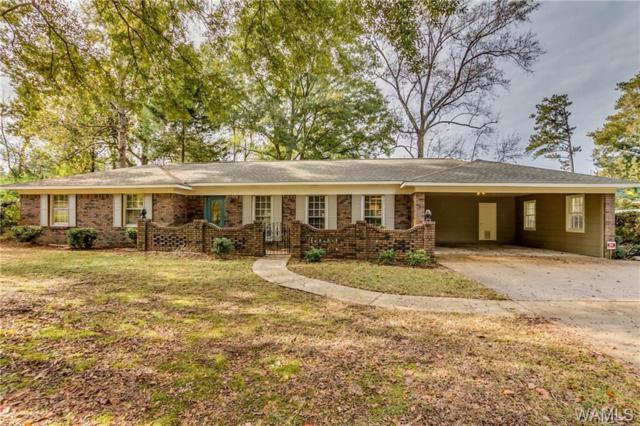 4166 4th Avenue E, NORTHPORT, AL 35473 (MLS #130660) :: The Advantage Realty Group
