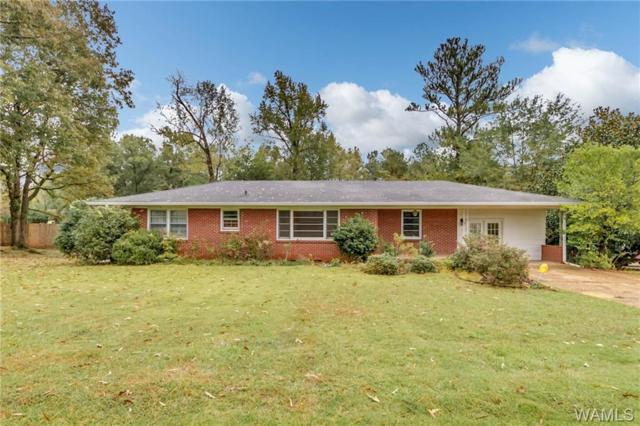 6018 18th Street E, COTTONDALE, AL 35453 (MLS #130663) :: The Advantage Realty Group