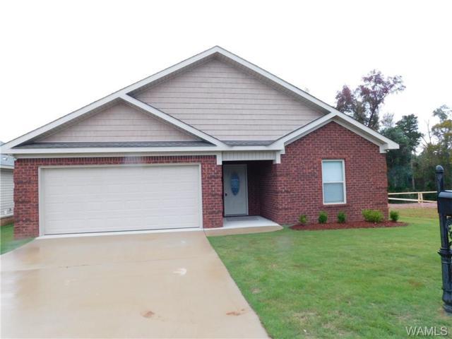 9077 Cotton Field Circle, TUSCALOOSA, AL 35405 (MLS #130665) :: The Gray Group at Keller Williams Realty Tuscaloosa
