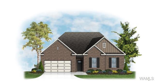 8215 Meadowlake Drive W #143, NORTHPORT, AL 35473 (MLS #130669) :: The Gray Group at Keller Williams Realty Tuscaloosa