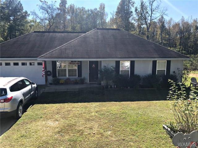 17692 Highway 140, ELROD, AL 35458 (MLS #130671) :: The Gray Group at Keller Williams Realty Tuscaloosa