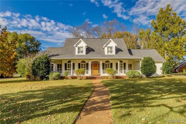 800 Farmdale Drive, TUSCALOOSA, AL 35405 (MLS #130686) :: The Gray Group at Keller Williams Realty Tuscaloosa