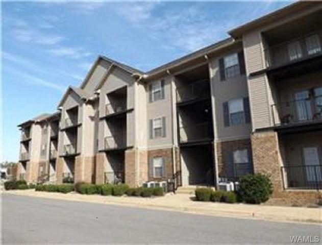 2301 Veterans Memorial Parkway #404, TUSCALOOSA, AL 35404 (MLS #130689) :: The Advantage Realty Group