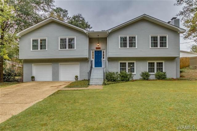 5600 Harborview Lane, NORTHPORT, AL 35473 (MLS #130700) :: The Advantage Realty Group