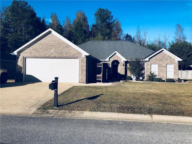 1750 Collier Way, TUSCALOOSA, AL 35405 (MLS #130723) :: The Gray Group at Keller Williams Realty Tuscaloosa