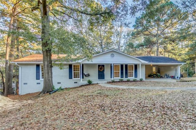 2511 Shoal Place, NORTHPORT, AL 35473 (MLS #130725) :: The Advantage Realty Group