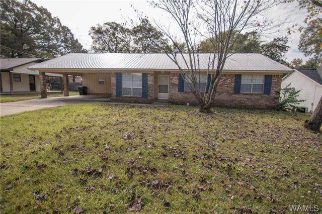 3419 24th Street, NORTHPORT, AL 35476 (MLS #130730) :: The Advantage Realty Group