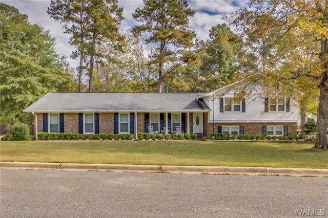4301 Ridgemont Avenue, NORTHPORT, AL 35473 (MLS #130753) :: The Advantage Realty Group